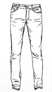 meskie-spodnie-slim