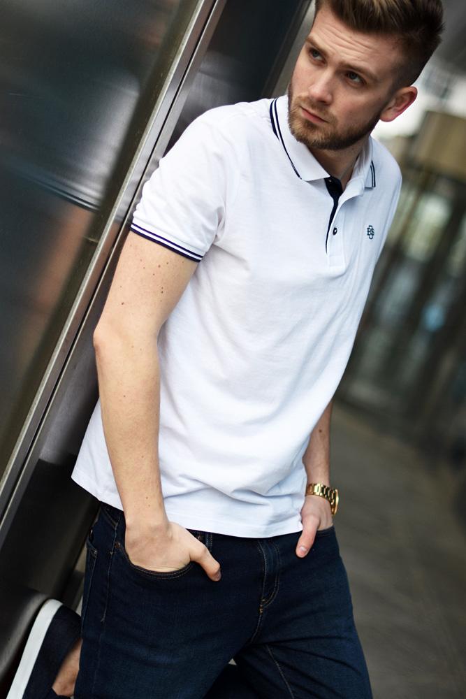 luzna stylizacja jeans big star podlinski