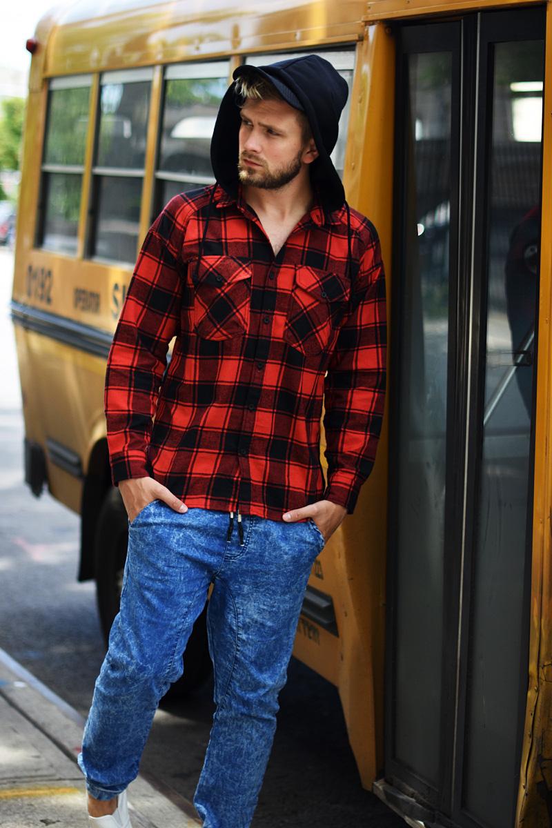 jak sie ubrac streetwear nyc usa podlinski jeans