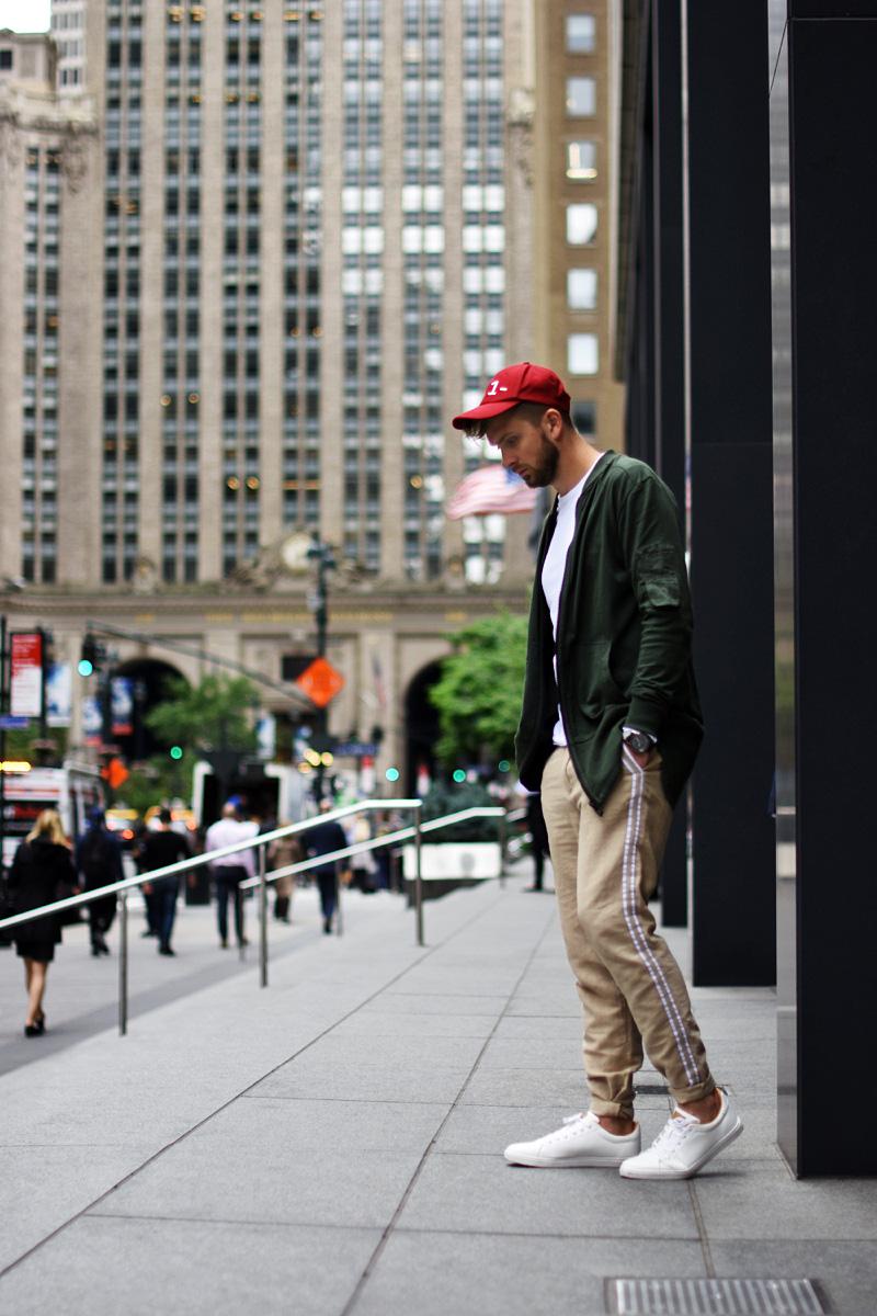 meska stylizacja streetwear streetstyle nyc usa