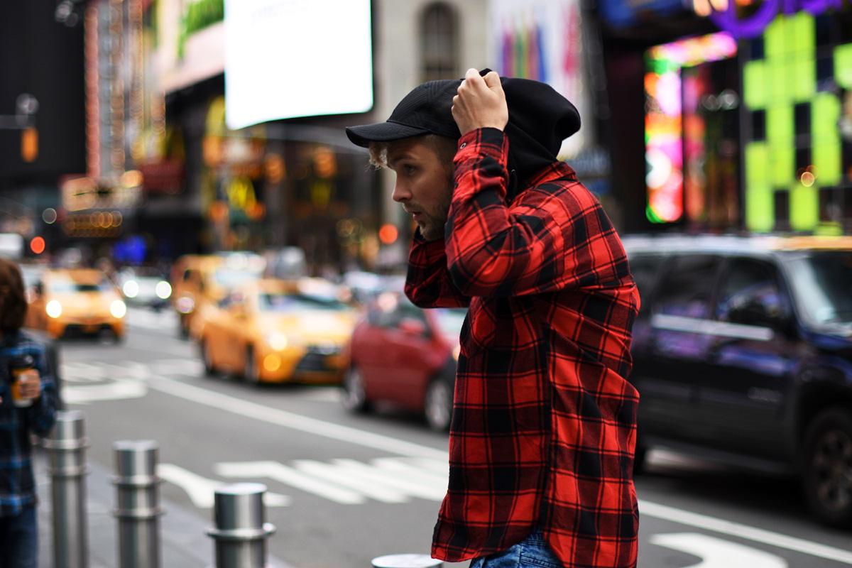 nyc streetstyle streetwear podlinski