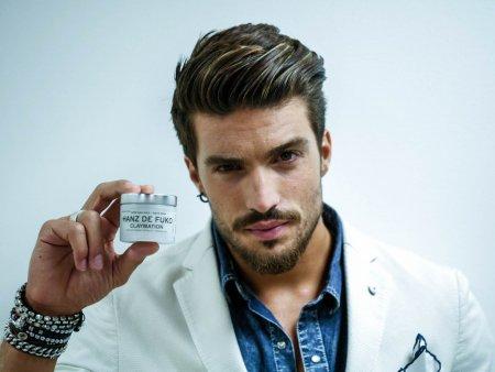 Hanz de Fuko Claymation – najlepszy męski kosmetyk do włosów?