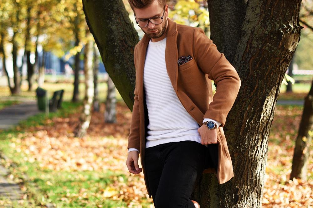 jesienna stylizacja podlinski blog