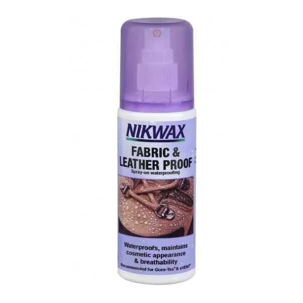 nikwax impregnat do skóry licowej