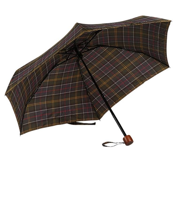 parasol męski krótki barbour