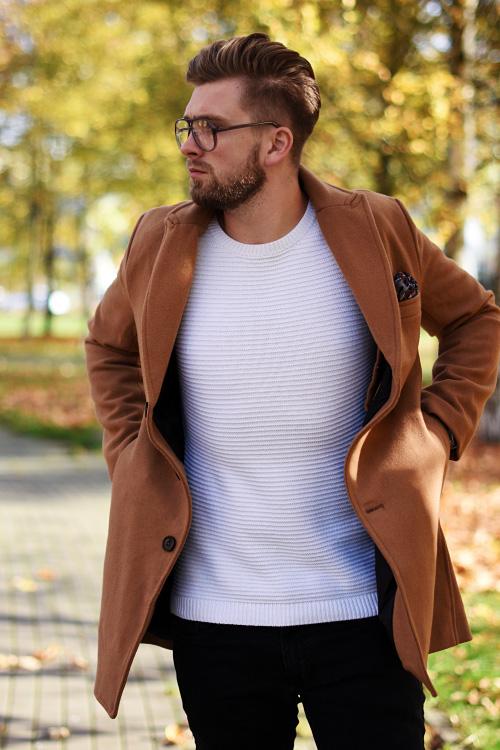 podlinski bloger stylizacja jesienna