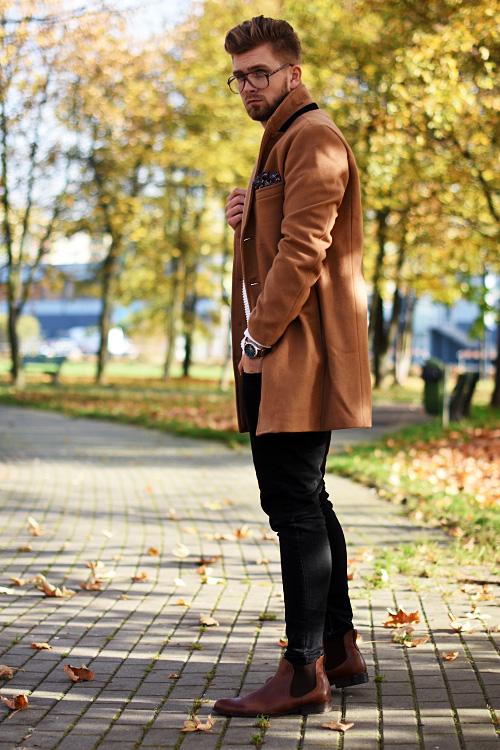podlinski bloger stylizacja na jesien reserved