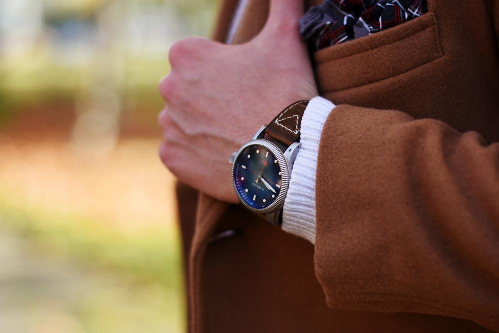 zegarek meski gerlach