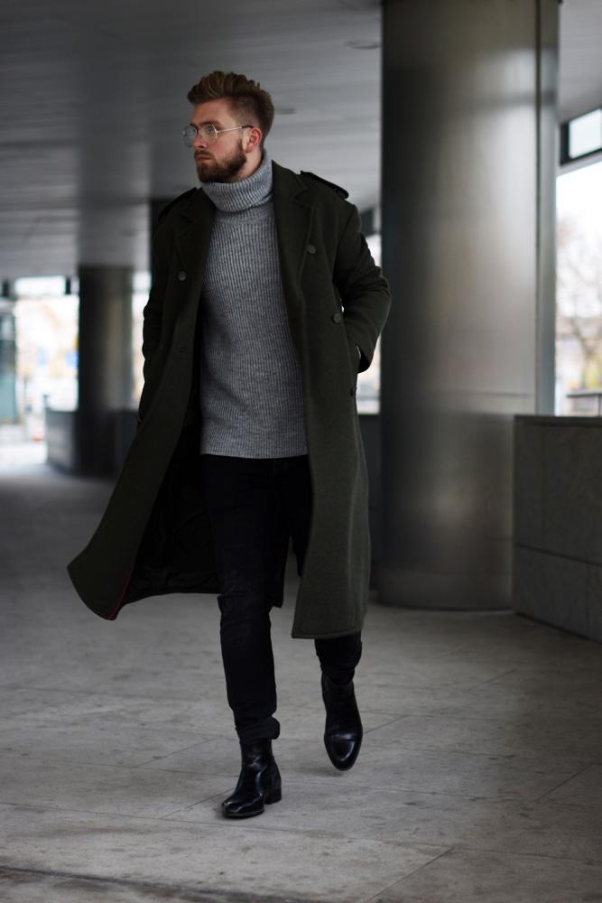 streetstyle reserved podlinski moda meska