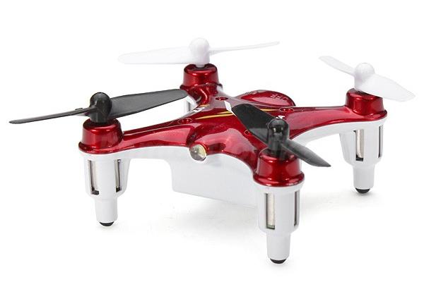dron na swiateczny prezent