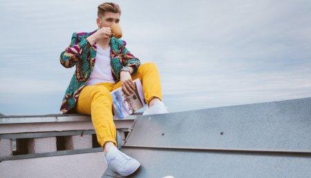 Adidas Superstar – oryginalne i zawsze modne – już od 50 lat