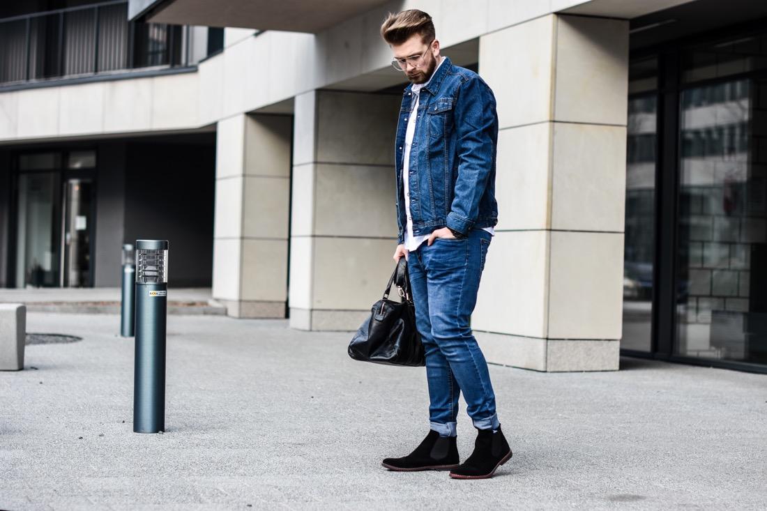 katana jeansy sztylbety od carry