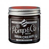 Matowa pasta do włosów -POMP & CO