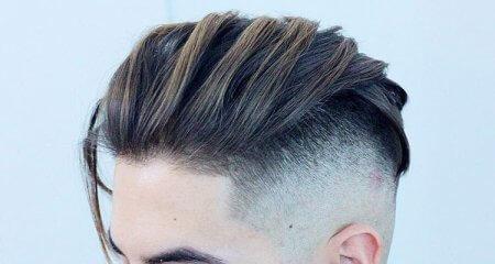 TOP 3 – Najlepsze męskie fryzury na ten sezon