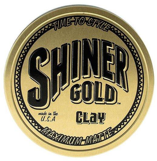 pomada do wlosow shiner gold clay