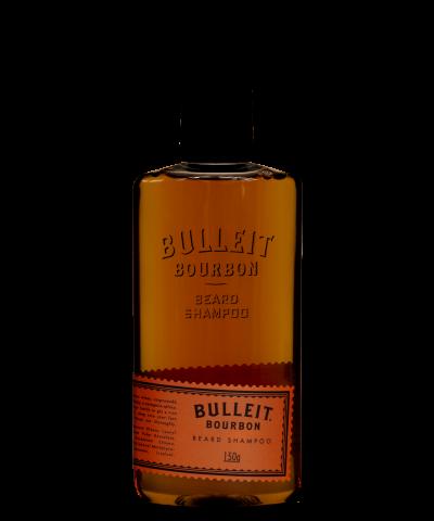 Szampon do brody zapach whisky