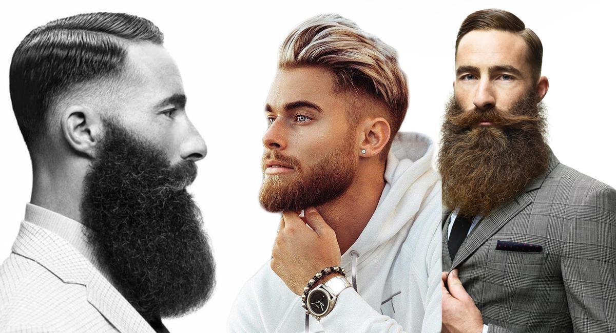 kosmetyki do brody - jakie wybrac. olejki do bordy, szampony i szczotki do brody