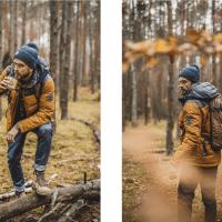 moda meska zima - co ubrac stylizacje glowna
