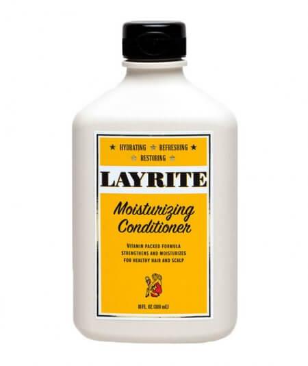 Moisturizing Conditioner - Layrite 250 g - nawilżająca odżywka do włosów
