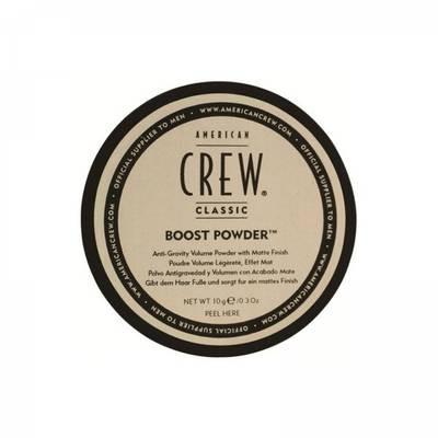 puder do włosów marki American Crew