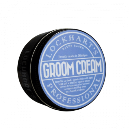 Professional Groom Cream - Lockhart's 105 g - krem do stylizacji włosów